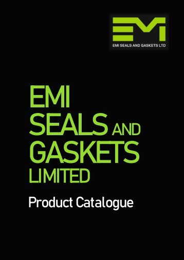 EMI Product Catalogue 2018