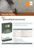 Ceratec: Fliesentechnik Sortiment - Page 3