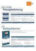 Ceratec: Fliesentechnik Sortiment - Page 7