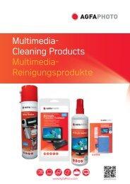 AgfaPhoto Produktprospekt - CCM GmbH - Creative Chemical ...