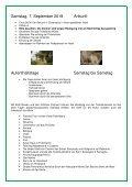 Italien - Emilia Romagna - Cesenatico - 10 Tage Busreise - 6. bis 15. September 2019 - KUS Reisen 73107 Eschenbach und 73035 Goeppingen - Page 2