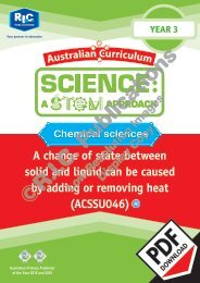 20381_Science_a_STEM_approach_Year_3_Chemical_Sciences_A_matter_of_change