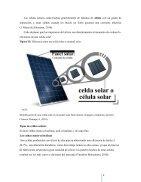 Tecnologías para la generación de energía eléctrica a partir de radiación solar - Page 7