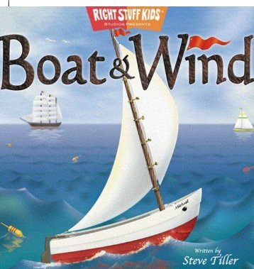 Boat and Wind PDF