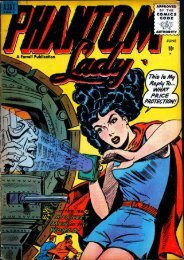 Phantom Lady-N°4- junio 1955
