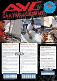 SAILING ACADEMY - Adria Yacht Center
