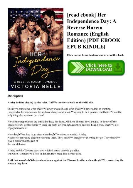 Ebook English Romance