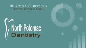 Teeth Dentistry in Potomac MD