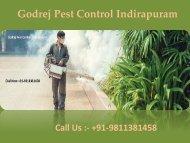 Godrej Pest Control Gurgaon