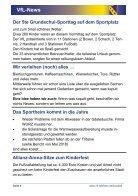 Stadionblättle SG Leipheim/Bubesheim 2 - FVgg Oberwaldbach-Ried - Seite 4