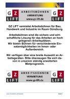 Stadionblättle SG Leipheim/Bubesheim 2 - FVgg Oberwaldbach-Ried - Seite 7