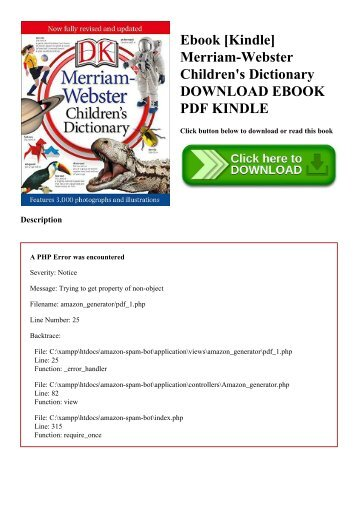 Websters new world college dictionary fourth edition pdf free ebook kindle merriam webster childrens dictionary download ebook pdf kindle fandeluxe Image collections