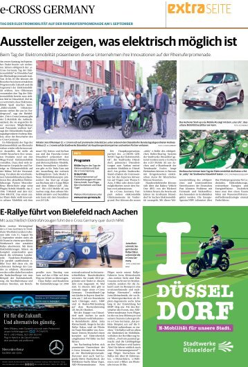 e-Cross Germany -31.08.18-