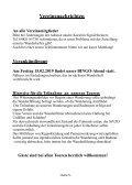 Wanderplan Wanderverein Kreis Steinburg e.V. - Page 5