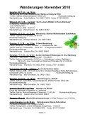 Wanderplan Wanderverein Kreis Steinburg e.V. - Page 7