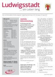 2018 09-10 Mitteilungsblatt