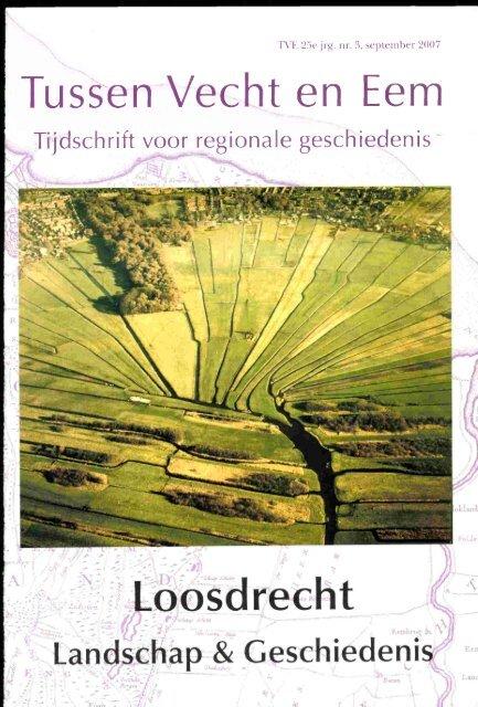 Tussen Vecht en Eem, 2007 Loosdrecht