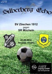 Silberberg Echo | Ausgabe 101 Mücheln 01