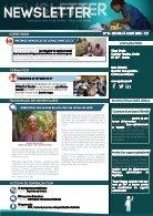 Newsletter OPALS - mai_juin_juillet 2018 - Page 2