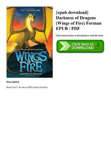 Epub download dragon