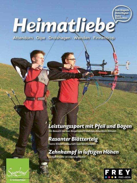 HEIMATLIEBE-BIGGESEE Augabe 4 Frühjahr 2018