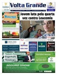 Jornal Volta Grande | Edição 1130 / Região
