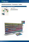 Menalux Katalog 2011.indd - Electrolux - Page 2