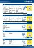 Menalux Katalog 2011.indd - Electrolux - Page 5