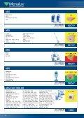 Menalux Katalog 2011.indd - Electrolux - Page 6