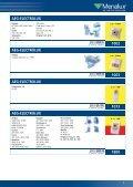 Menalux Katalog 2011.indd - Electrolux - Page 7