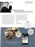 Ludwig Beck BEAUTY Herbst/Winter 2018 - Seite 3