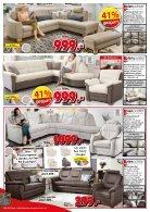 Jetzt im gesamten Sortiment bis zu 53 Prozent Preisvorteil! Robin Hood Möbel & Küchen, 78116 Donaueschingen - Page 4