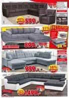 Jetzt im gesamten Sortiment bis zu 53 Prozent Preisvorteil! Robin Hood Möbel & Küchen, 78116 Donaueschingen - Page 5