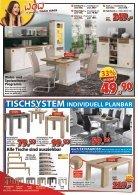 Jetzt im gesamten Sortiment bis zu 53 Prozent Preisvorteil! Robin Hood Möbel & Küchen, 78116 Donaueschingen - Page 6