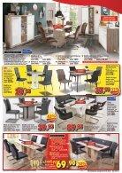 Jetzt im gesamten Sortiment bis zu 53 Prozent Preisvorteil! Robin Hood Möbel & Küchen, 78116 Donaueschingen - Page 7