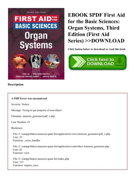 First Aid Pdf File