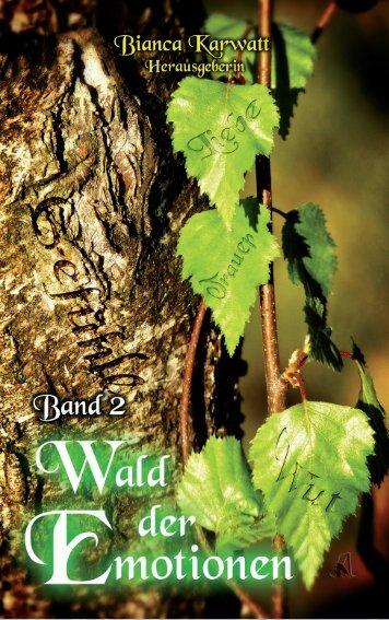 Wald der Emotionen Band II - Leseprobe