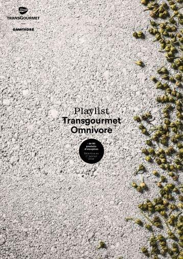 La Playlist Transgourmet/Omnivore - transgourmet-playlist-web-vdef.pdf