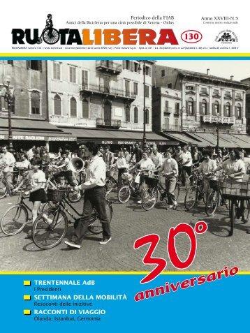 pdf speciale - Amici della Bicicletta di Verona