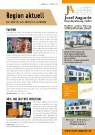 SchlossMagazin Bayerisch-Schwaben September 2018 - Page 5