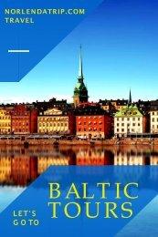 Memorable Baltic Tours & Travel - NorlendaTrip
