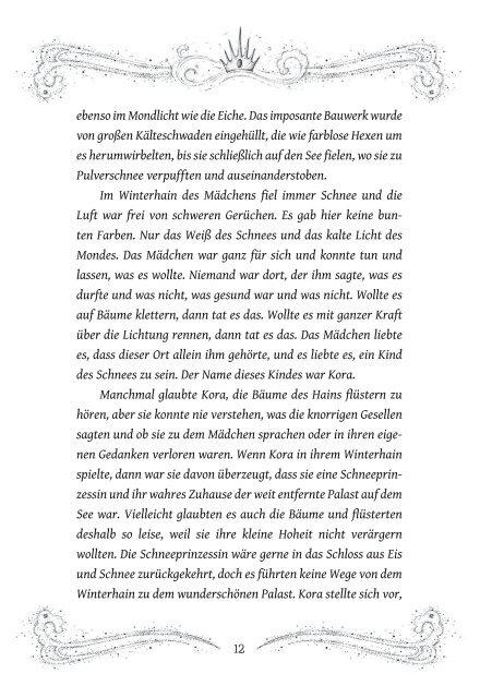 Leseprobe Winterhof - Sameena-Jehanzeb