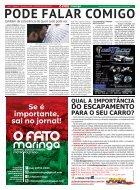 009 - O FATO MARINGÁ - SETEMBRO 2018 - NÚMERO 9 (MGÁ 02) - Page 7