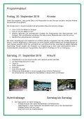 Kroatien - Kvarner Bucht - Insel Rab - 10 Tage Busreise - 20. bis 29. September 2019 - KUS Reisen 73107 Eschenbach und 73035 Goeppingen - Page 2