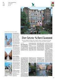 Tiroler Tageszeitung - GoArt!