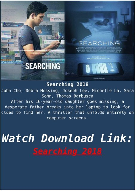 Download watch streaming korean movie searching 2018 full online free.