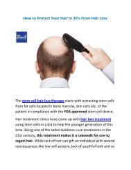 How to Protect Your Hair stem.output