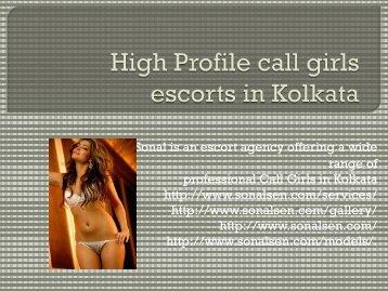 High Profile call girls escorts in Kolkata (1)