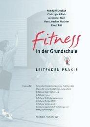 Fitness in der Grundschule - Unfallkasse NRW