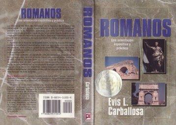 1-Elvis L. Carballosa - ROMANOS